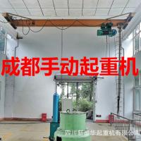 四川电厂起重机手动行车