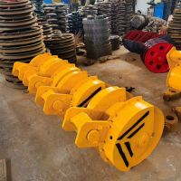 昆明起重机|昆明起重设备-吊钩组加工生产