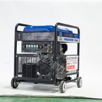 300A发电电焊两用一体机柴油
