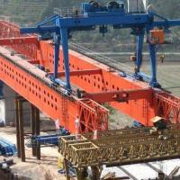 怒江傈傈族自治州架桥机优质供应商—宇华起重