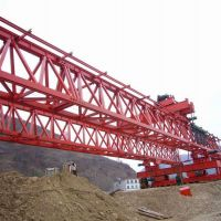 黄南藏族自治州架桥机优质供应商—宇华起重