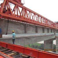 玉树藏族自治州架桥机优质供应商—宇华起重