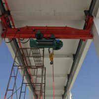 广州电动悬挂式起重机安装维修