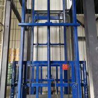 供应液压升降货梯
