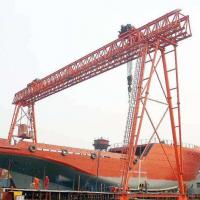 忻州市提梁机优质供应商—宇华起重