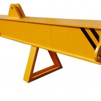 河南法兰克制造生产吊具墙壁吊悬臂吊