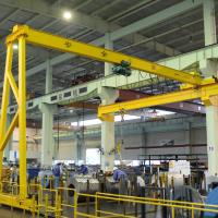 苏州欧式单梁起重机厂嘉兴起重机厂