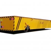 河南省法兰克搬运设备制造有限公司生产KPXL蓄电池轨道平车