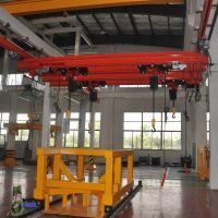 苏州KBK悬挂起重机 航吊 电动单梁起重机