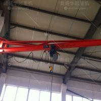 苏州墙壁吊 航吊嘉兴起重机悬臂吊