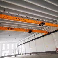 广州欧式起重机电动葫芦安装