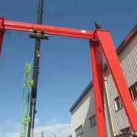 广州电动葫芦 吊机 龙门吊销售安装