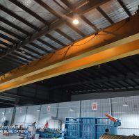 杭州起重机--海宁市LH型电动葫芦桥式起重机销售安装