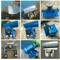 云南昆明起重机-起重配件江城电缆滑车生产