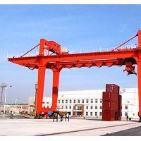 南京集装箱龙门吊