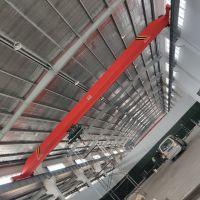 杭州起重机--余杭区单、双梁桥式起重机销售安装