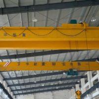 河南电动葫芦桥式起重机厂家
