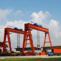 黑龙江起重哈尔滨起重哈尔滨阿城门式起重机
