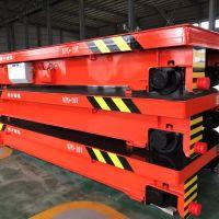 KPD型低压路轨供电电动平车_瑞星专业生产制造