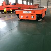KPX型蓄电池电动平车_瑞星专业生产制造