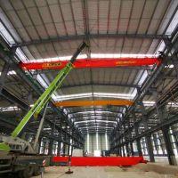 广州增城双梁起重机销售安装