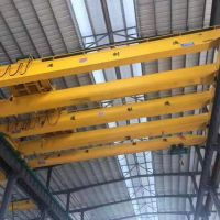 广州天河双梁起重机销售安装