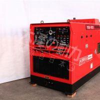 500A单把发电电焊一体机