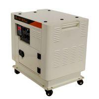 变频永磁式10KW柴油发电机