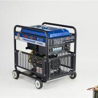 不接电源280A直流发电电焊机