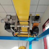 欧式电动葫芦价格优惠西安天成起重机