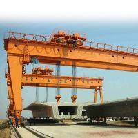 泉州400吨门式起重机