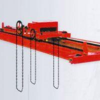 宁波起重机北仑手动双梁链条式起重机安装,年检,销售,保养