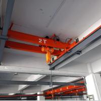 苏州电动葫芦桥式起重机