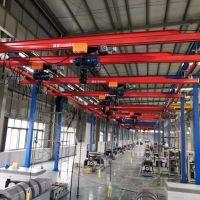吴江悬臂吊 悬挂式起重机 苏州循泰起重设备有限公司