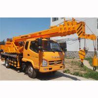厂家直销20吨小型吊车 25吨国五汽车起重机