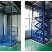 宁波起重机北仑工业搬运客货两用液压电梯安装,年检,销售,保养