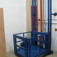 宁波起重机小型多层商铺搬货液压升降机安装,年检,销售,保
