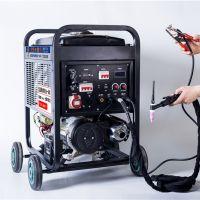 三相300A氩弧焊发电焊机