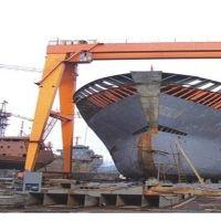 杭州造船龙门吊