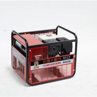 手启动230A汽油发电电焊机