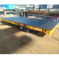 河南省法兰克搬运设备制造有限公司专业生产KPX蓄电池电动平车