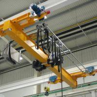 海门欧式悬挂行车 欧式单梁悬挂价格 维护保养厂家