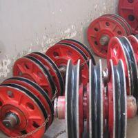 吉林通化行吊配件 滑轮组厂家