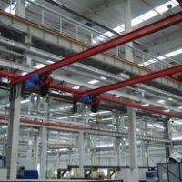 七台河kbk起重机优质厂家