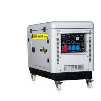 手术室8KW汽油发电机