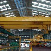 江苏桥式起重机专业制造