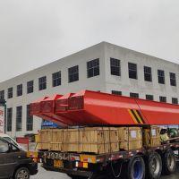 湖州市南浔区LD型电动单梁起重机到达使用场地