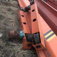 二手3T12.5米单梁起重机