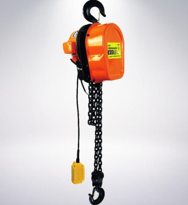 未来重工DHY环链电动葫芦
