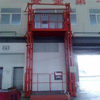 辽宁本溪销售液压导轨货梯